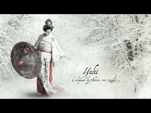 Relaxing Japanese Music - Yuki (雪)