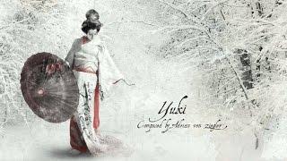 Relaxing Japanese Music - Yuki (雪)