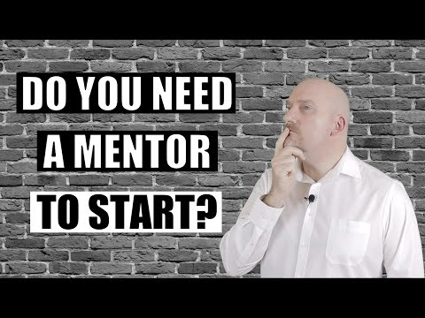 Do You Need A Mentor To Buy An Investment Property As A Beginner? (Buy To Let)