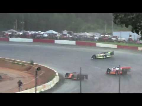 CRATE DOUBLE FEATURE SENOIA RACEWAY JULY 8, 2017