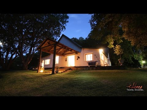 Ukhozi Bush Lodge - Drakensberg Accommodation South Africa - Africa Travel Channel
