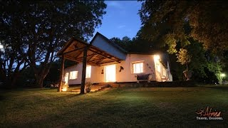 Ukhozi Bush Lodge Drakensberg Self-Catering Accommodation Winterton