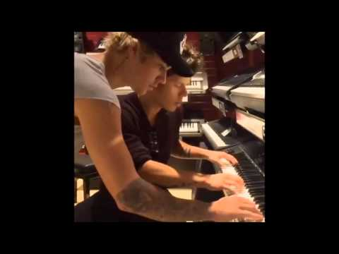 Justin Bieber ft Rudy Mancuso unreleased song|Prod. S.I.T The Producer