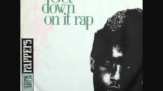 New York Rappers - Get Down On It Rap (Extended Mix).1987