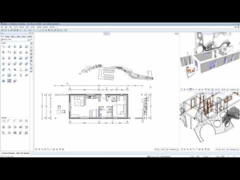 Allplan Architecture 2017: Mengenkörper
