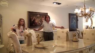 RU| классическая мебель из Турции -  GIRGIN MOBILYA(, 2012-09-01T23:21:51.000Z)