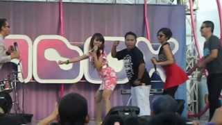 Gambar cover Lina Lady Geboy - Jarang Pulang At INBOX SCTV  24 April 2013