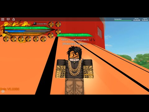 Roblox - Naruto RPG: How To Get Obito Mask