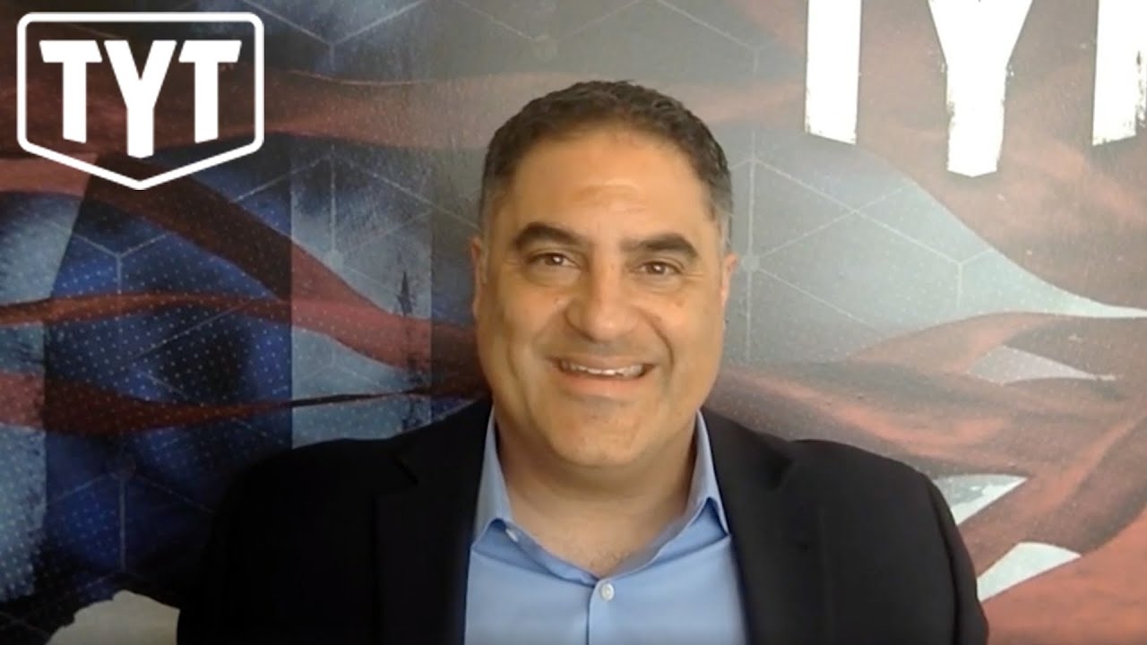 Cenk Uygur Responds to Backlash Over Recent Tweets