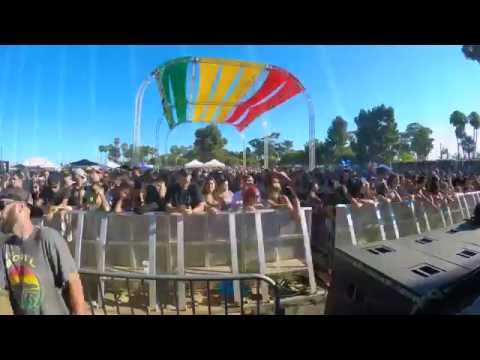 Shoreline Jam 2016 Timelapse