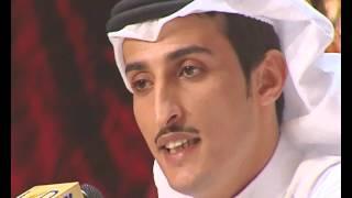 عبدالكريم الجباري عناقيد الأعناب اهل القصيد الثالث 2007