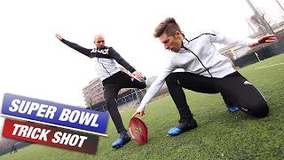 calcio freestyle vs football americano il nostro super bowl 2017