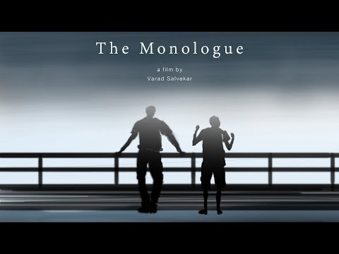 The Monologue | Short Film of the Day