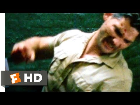 Der Us From Evil 2014  A Darkness Growing Inside Scene 410  Movieclips