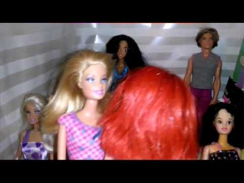 Switching Bodies- The Gems Doll Videos