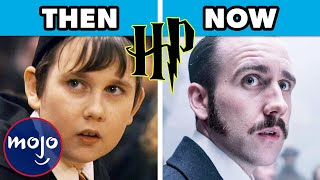 Harry Potter Cast - Where Are They Now?