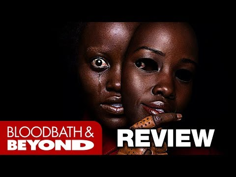 Us (2019) - Horror Movie Review