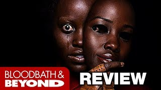 Us (2019) - Movie Review
