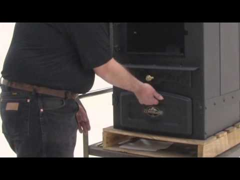 Cumberland Stove Works - How to Clean and Maintain your MF3800 Stove