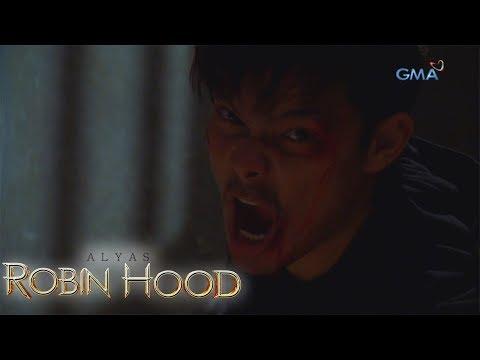 Alyas Robin Hood: Full Episode 48 - 동영상