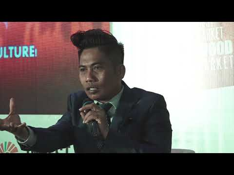 Interactive Session with Peter Hein Man of Action with Passion : Part 02