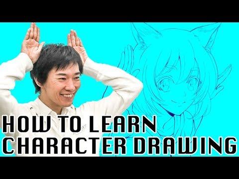 MANGA SENPAI [36] How To Choose Tutorial Books | How To Make Manga By Japanese Manga-ka