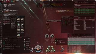 Solo PVP; Stabber Fleet Issue vs. Small gang