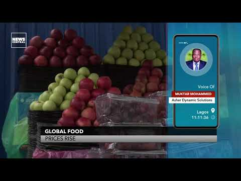 Rise in Global Food Prices | Business Edge - 4 June 2021
