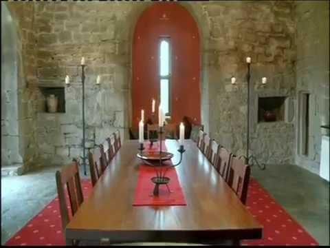 Irish Castles for