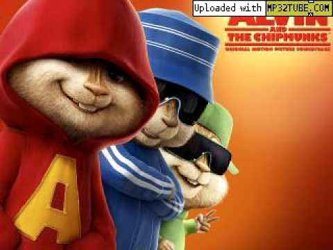 A Whole New World - Alvin And The Chipmunks