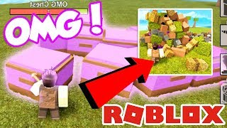 BUYING 50 CHESTS IN BOOGA BOOGA!! *CRAZY* (Roblox)