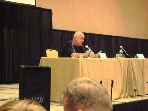 Jerry Doyle panel at DragonCon 2008