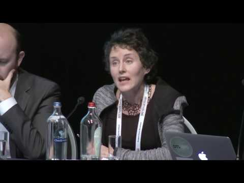 CPDP 2017: ALGORITHMIC GENDER DISCRIMINATION, SEXISM AND DATA (IN)EQUALITIES.