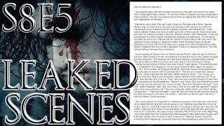 Video Season 8 Episode 5 Leaked Outline ! | Game of Thrones Season 8 Episode 5 download MP3, 3GP, MP4, WEBM, AVI, FLV Agustus 2018