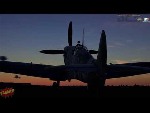Развитие лётных моделей в DCS - Интервью с Дмитрием Москаленко
