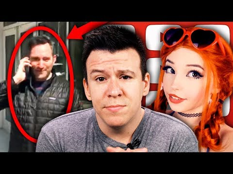 """Why People Are Furious With This Youtube Exec, Belle Delphine Fake News, & """"Death By Distribution"""""""