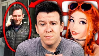 "Why People Are Furious With This Youtube Exec, Belle Delphine Fake News, & ""Death By Distribution"""