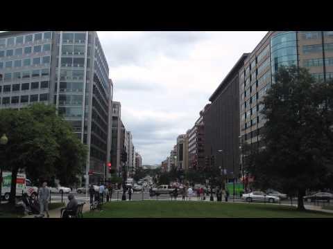 Downtown D.C