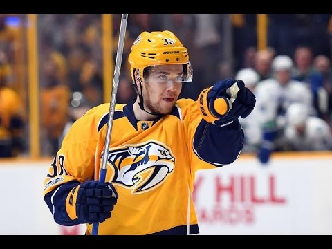 Viktor Arvidsson Highlights / Nashville Predators