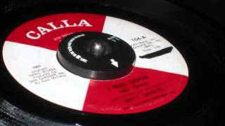 Betty Lavette - I Feel Good All Over - Northern Soul