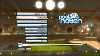 Pool Nation gameplay PC HD