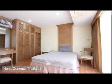 4 Bedroom Apartment for Rent at Visunee Mansion PC008440