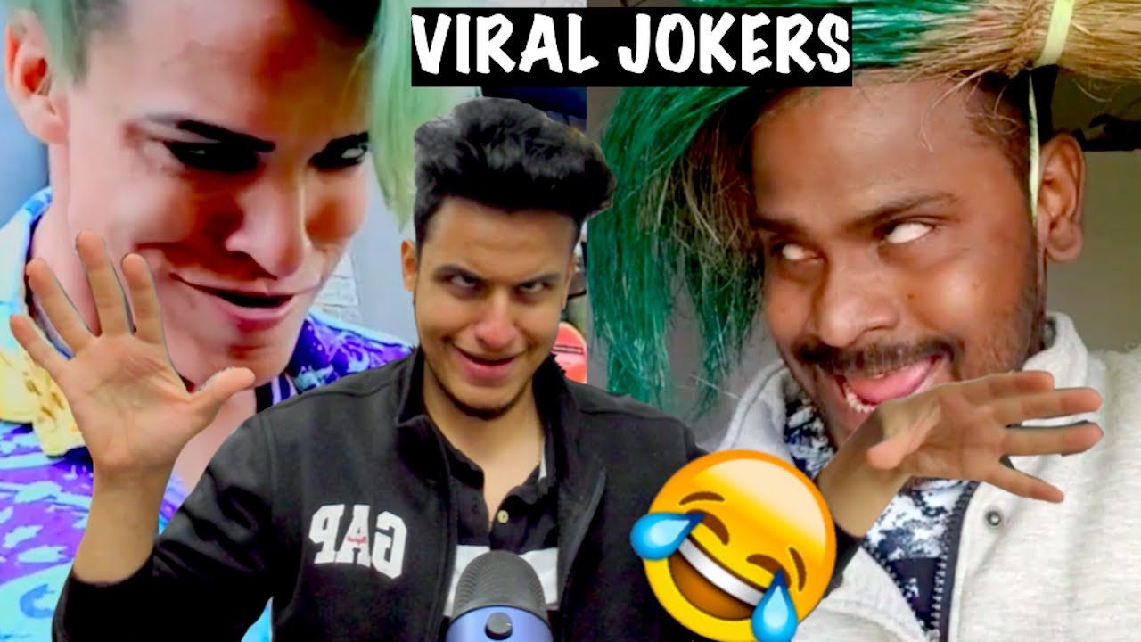 Download These Viral Jokers Need to Be Stopped!!!
