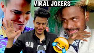 These Viral Jokers Need to Be Stopped!!!
