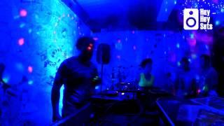 Dj Beat B2B Moro @ Psychedelic Renaissance - Flow Lab | Radicales 30/12/2016