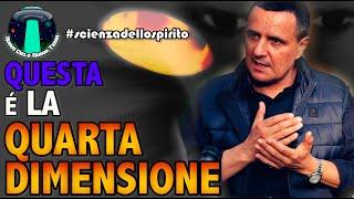 Pier Giorgio Caria - QUESTA È LA QUARTA DIMENSIONE