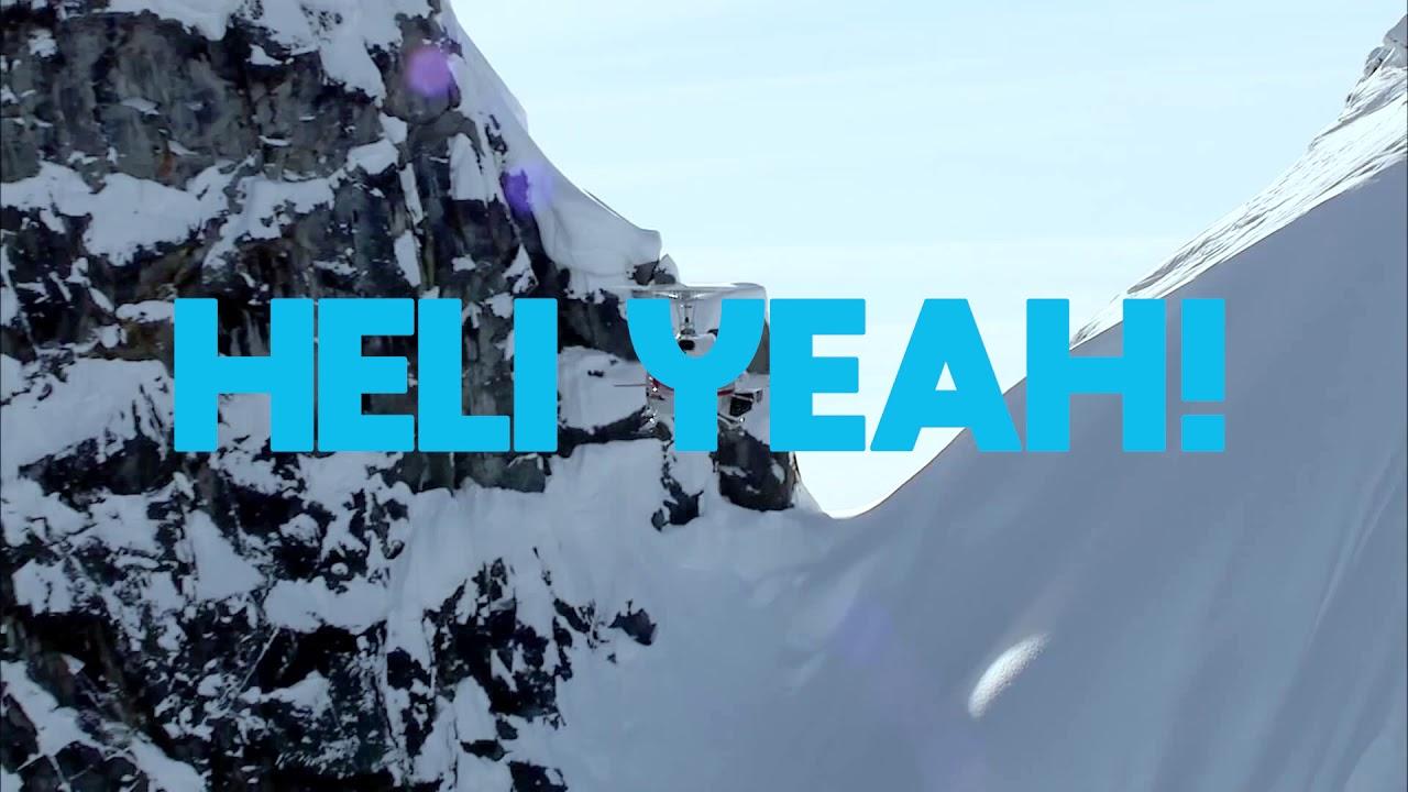 Thredbo Vertical Challenge 2019