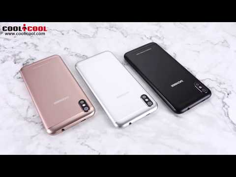 DOOGEE X53, for a Wider Vision