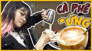 Misthy phá banh tiệm cà phê người khác || THY ƠI MÀY ĐI ĐÂU ĐẤY ???