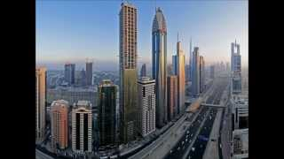 Top 15 World's Best Skylines